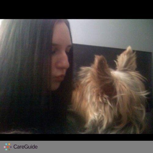 Pet Care Provider Christi Lynch's Profile Picture