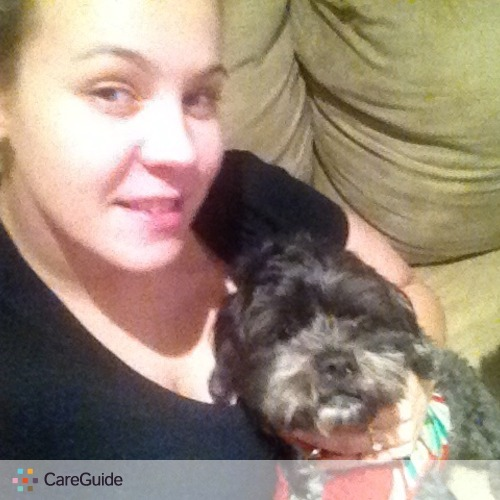 Pet Care Provider Holly Steadman's Profile Picture