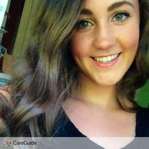 Child Care Provider Ali Harner's Profile Picture