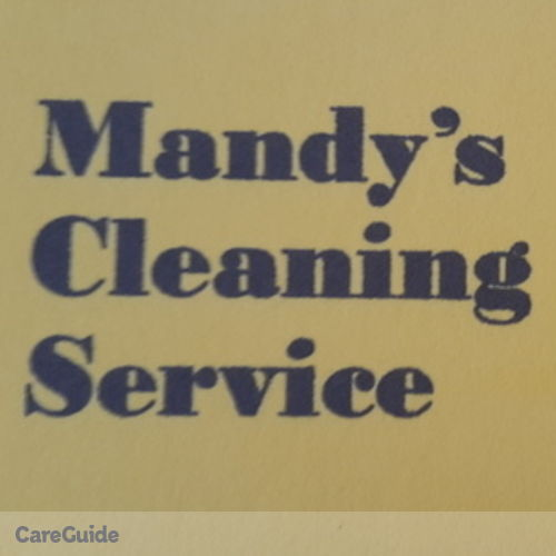 Housekeeper Provider Amanda L's Profile Picture