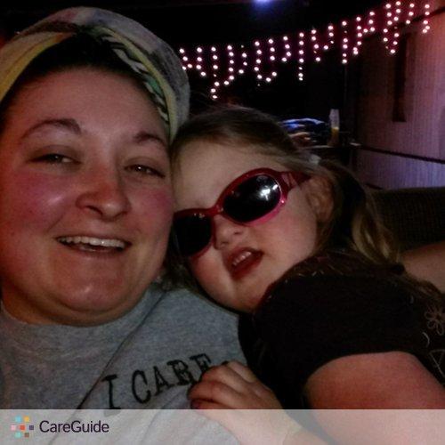 Child Care Provider Samatha M's Profile Picture