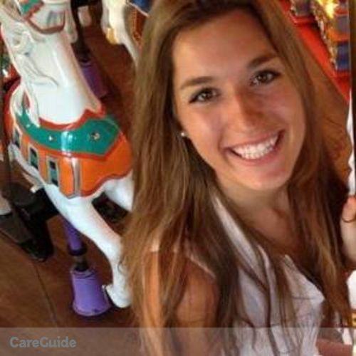 Pet Care Provider Madison Kleiner's Profile Picture