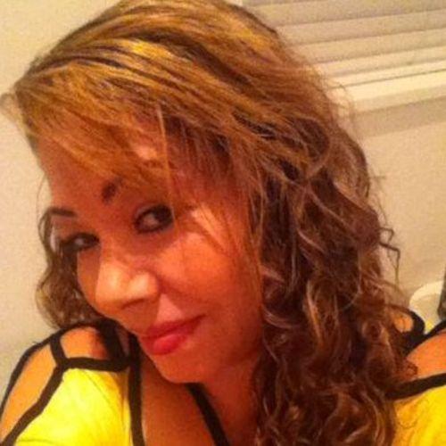 Housekeeper Provider María Doris Perez's Profile Picture
