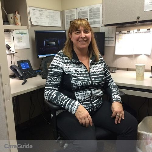 Child Care Provider Jane Streit's Profile Picture