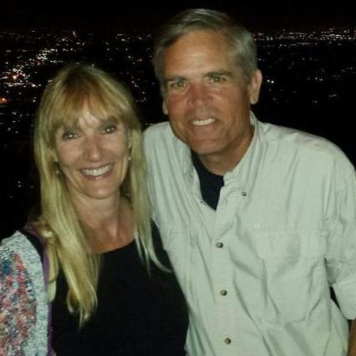 House Sitter Provider Kirk & Bridget P's Profile Picture