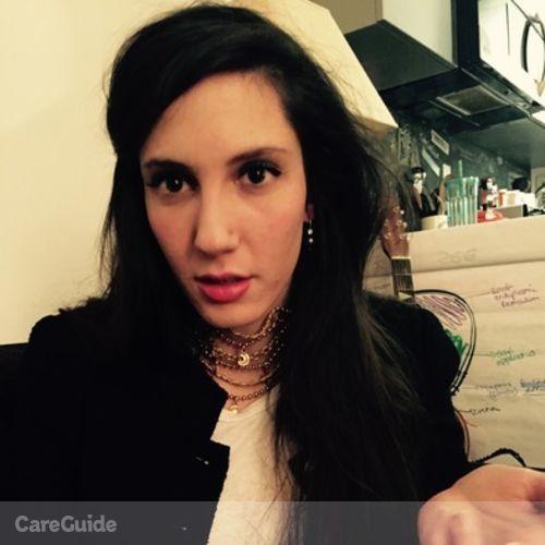 Writer Job Sara Jacobson's Profile Picture