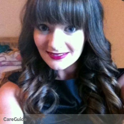 Canadian Nanny Provider Emma Horan's Profile Picture