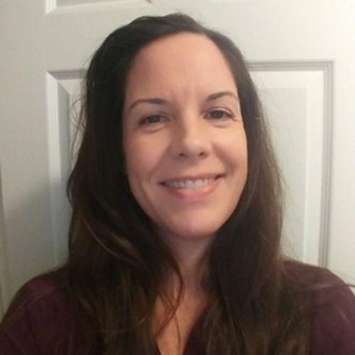Child Care Provider Anne M's Profile Picture