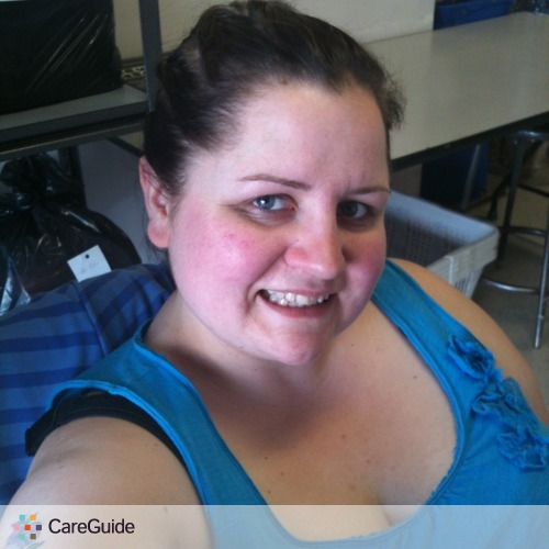 Child Care Provider Katie Kristiansen's Profile Picture