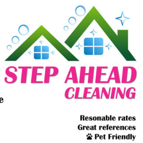 Housekeeper Provider Step Ahead C's Profile Picture