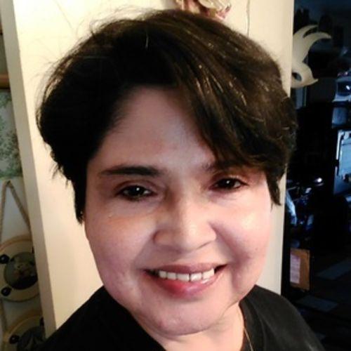 Elder Care Provider Sylvia Castillo Gallery Image 1