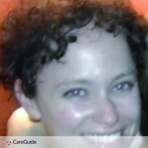 House Sitter Provider Erin Johnson's Profile Picture