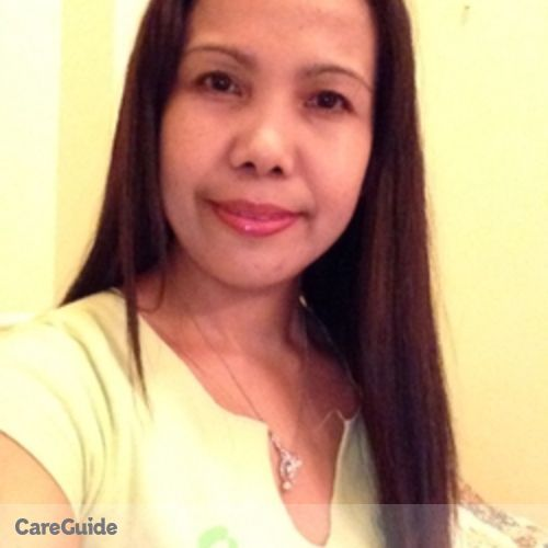 Canadian Nanny Provider Gemma, Draculan Nama's Profile Picture