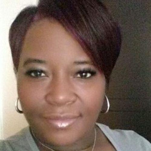Vicki Johnson: Elder Care Provider/Private Sitter
