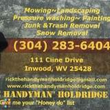 Handyman in Inwood