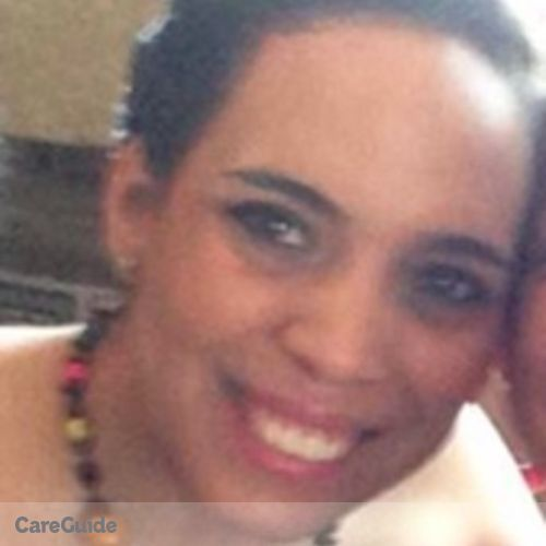 Canadian Nanny Provider Zulema Gonzalez's Profile Picture