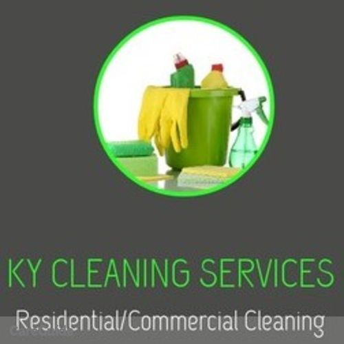 Housekeeper Provider K.Y. Cleaning Services's Profile Picture