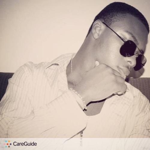 Photographer Provider Duke Gerald's Profile Picture