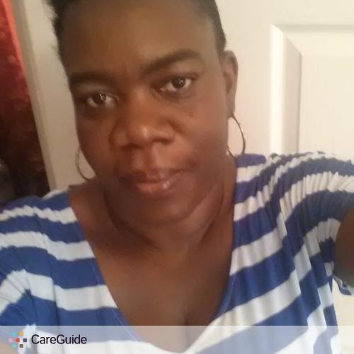 Child Care Provider Bernadette Quamina's Profile Picture