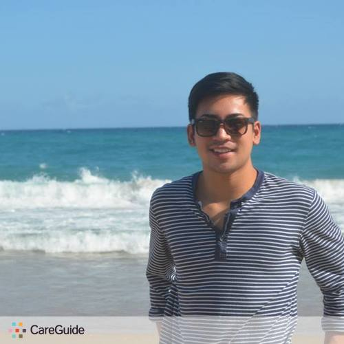 Painter Provider Chris G's Profile Picture
