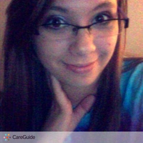 Child Care Provider Jerrica Osborne's Profile Picture