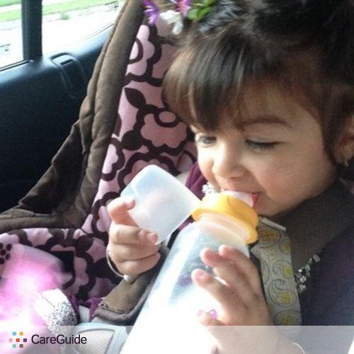 Child Care Job Aqsa Khan's Profile Picture