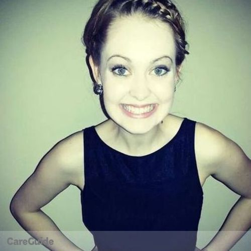 Canadian Nanny Provider Elissa MacPherson's Profile Picture