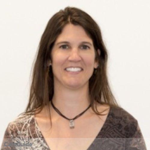 Canadian Nanny Job Krista LaRiviere's Profile Picture