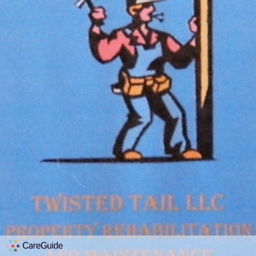 Handyman Provider Twisted Tail LLC's Profile Picture
