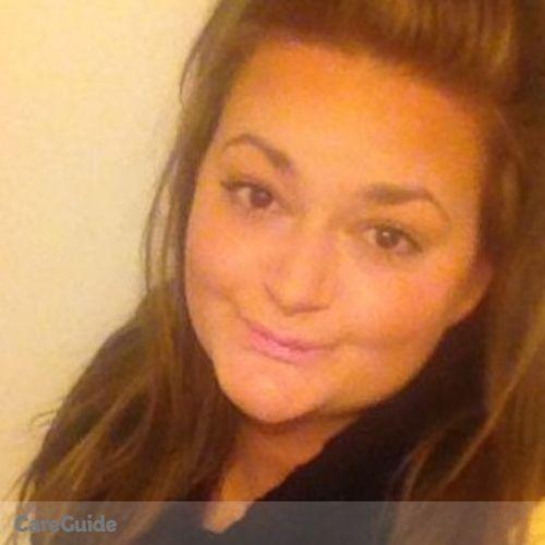 Pet Care Provider Michelle Spiry's Profile Picture