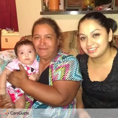 Child Care Provider Maria Bonilla's Profile Picture