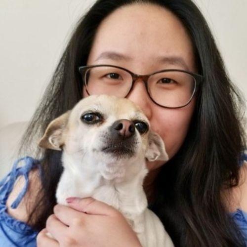 Pet Care Provider Jasmine Wibisono's Profile Picture