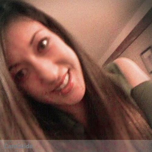 Pet Care Provider Elizabeth Davila's Profile Picture