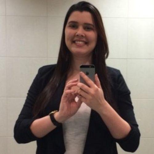 Housekeeper Provider Priscila Menelli's Profile Picture