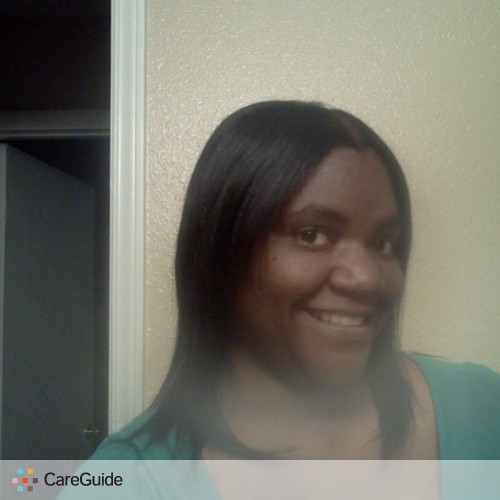 Child Care Provider Tamara Johnson's Profile Picture