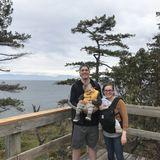 Nanaimo, British Columbia Part-time Nanny Job