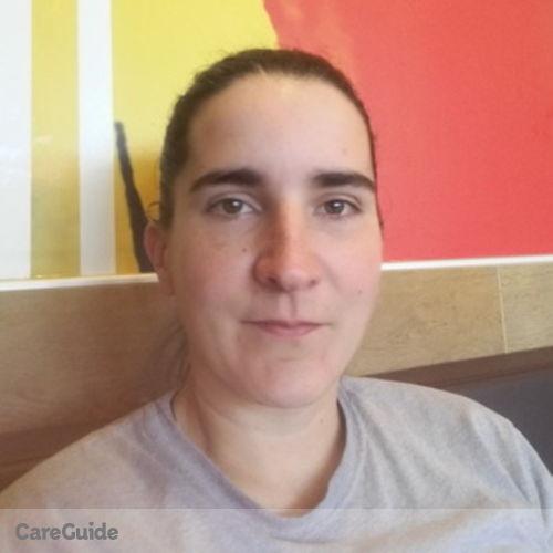 Pet Care Provider Anja Celikovic's Profile Picture