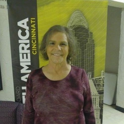 Housekeeper Provider Marsha Hall's Profile Picture