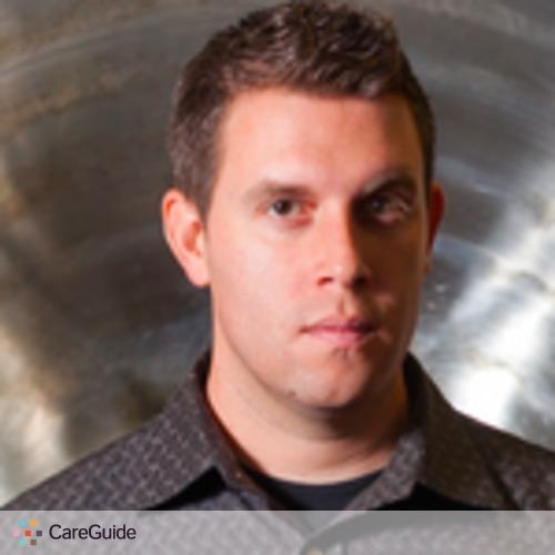 Videographer Provider Keith Enockson's Profile Picture