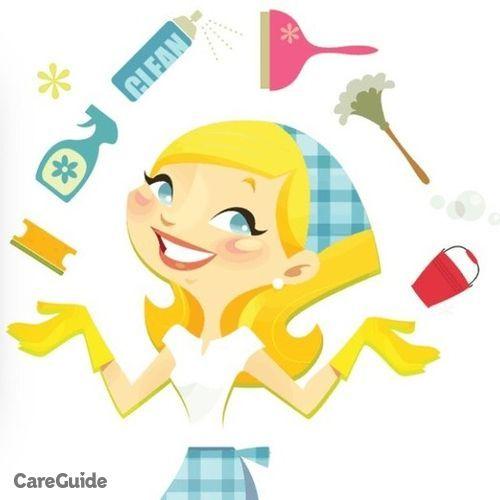 Housekeeper Provider Imari V's Profile Picture