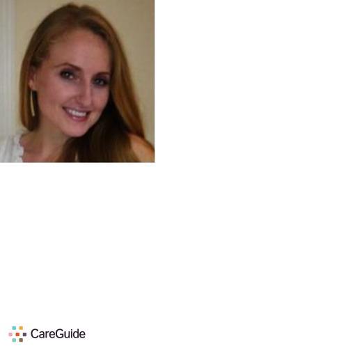 Child Care Provider Emma Fox's Profile Picture