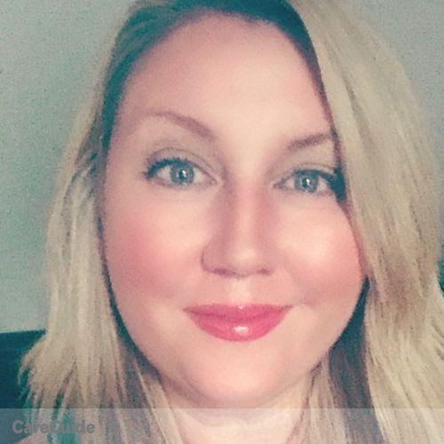 Pet Care Provider Tanya Amberson's Profile Picture