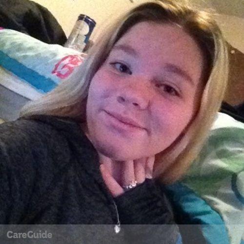 Child Care Provider Kendall Todish's Profile Picture