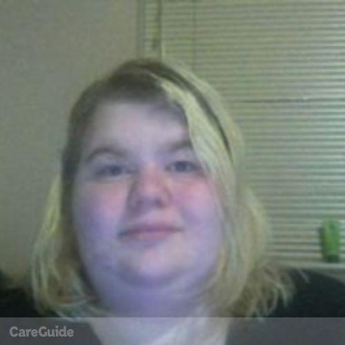 Canadian Nanny Provider Liz Austin's Profile Picture