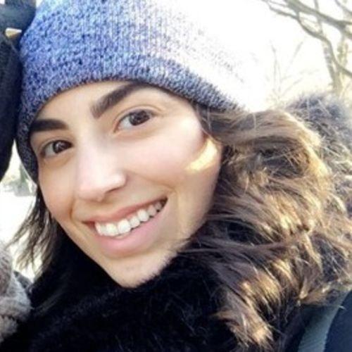 House Sitter Provider Claudia Martinez's Profile Picture