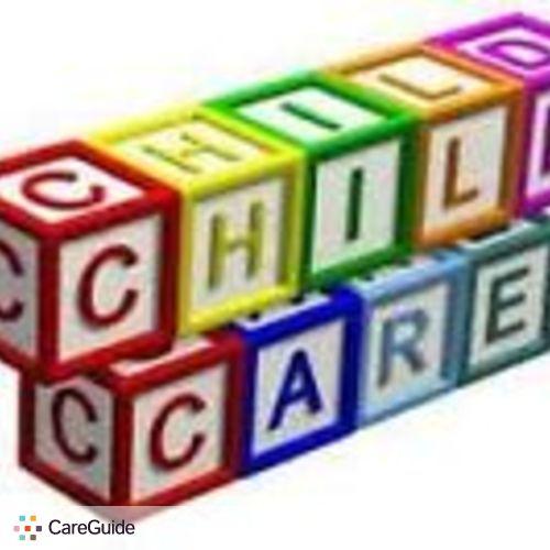 Child Care Provider Brittany 's Profile Picture