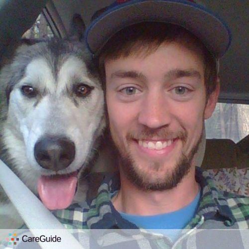 Pet Care Provider Alex Davis's Profile Picture