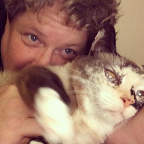 Pet Care Provider Juliet Barbin's Profile Picture