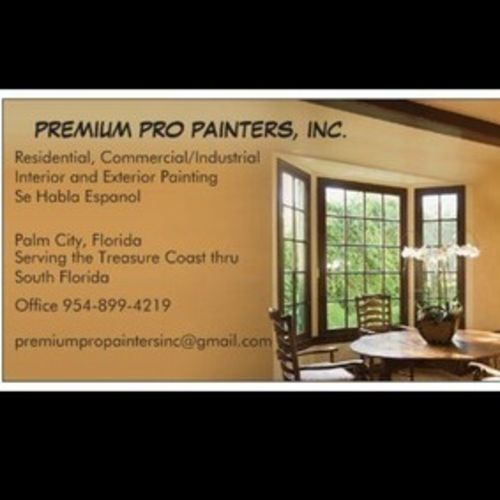 Painter Provider PremiumPro Painters Gallery Image 3