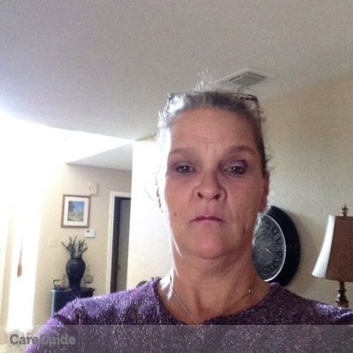 Housekeeper Provider Kimberly Broeker's Profile Picture